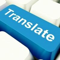 Translate Bahasa Inggris - Indonesia jabodetabek