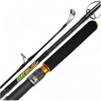 paket poping rod/joran Maguro Adrenaline 2.3meter and alivio 10.000XSA