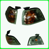 Corner Lamp Ford Laser 87-90