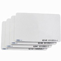 HID CARD ISOProx II Proximity