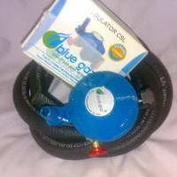 harga Regulator Gas Blue Gaz Selang Blue Gaz Asli + 2 Clamp Tokopedia.com