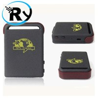 Global Smallest GPS Tracking Device GSM / GPRS / GPS Tracker