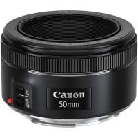 Lensa Canon EF 50mm f/1.8 STM