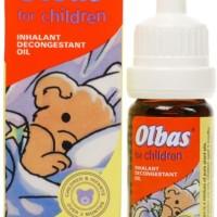 Olbas for Children 10mL