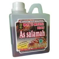 Madu Murni Riau As Salamah 500 gram