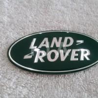 LOGO LANDROVER 8X4.5CM