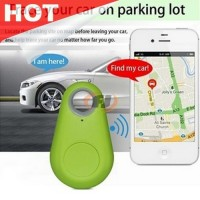 Smart Bluetooth Tracker with Tomsis Wireless Remote Shutter