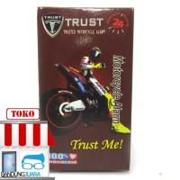 Alarm Motor Trust untuk Segala Jenis Merk Motor Honda, Suzuki, Yamaha,