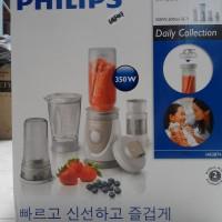 harga Mini Blender Philips HR-2874 Tokopedia.com