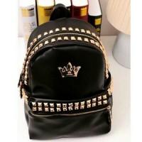 replika jestina ransel backpack korea tas sekolah keren impor studbag