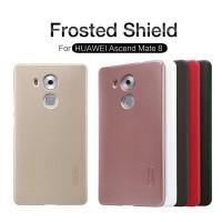 Hard Case Nillkin Huawei Mate 8 (Bonus! Anti Gores)
