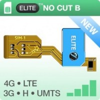 MAGIC-SIM NO CUT B DUAL SIM CARD ADAPTER FOR SMARTPHONE (ORIGINAL)