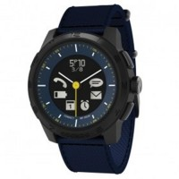 COOKOO 2 SMARTWATCH URBAN EXPLORER FOR IPHONE 5/4S,IPAD,GALAXY S4 BLUE