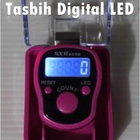 Tasbih Digital LED   Pray Counter   Tasbih Cincin   Tasbih Jari