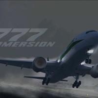 Immersion Package for PMDG Boeing 777 200/300 LR/F - FSX Effect ADDON