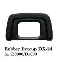 Rubber Eyecup DK-24 for Nikon