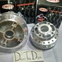 harga Tromol depan belakang Set New Jupiter MX Double Disc Tokopedia.com