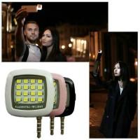 Jual Lampu LED Flash Light Selfie Murah