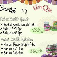 Paket Cantik Hemat by TinQu