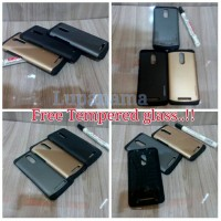 spigen slim armor redmi note3 redmi note 3 free tempered glass