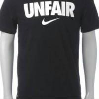 kaos/baju/T-shirt NIKE unfair
