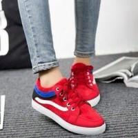 Sepatu Kets Aliando Prilly Latuconsina