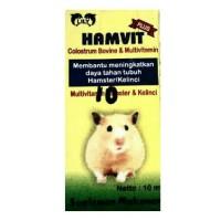 vitamin Hamster - HAMVIT
