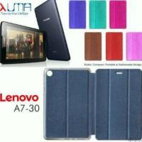 harga Flipcase Tab Asus Zenpad 7 Inch/ Z370cg Flipcover Leather Case Cover Tokopedia.com