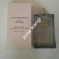 Parfum Original - Lacoste Pour Homme Man (Tester)