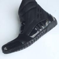 harga Sepatu Touring Rvr Rush V2 Tokopedia.com