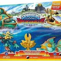 Skylanders SuperChargers: Racing Sea Pack