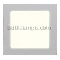 Lampu Plafon LED Outbow OB110S (Hitam)