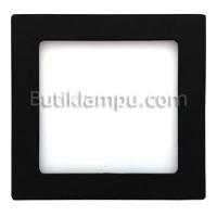 Lampu Plafon LED Outbow OB150S (Hitam)