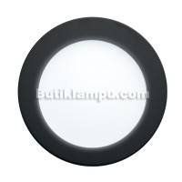 Lampu Plafon LED Outbow OB110R (Hitam)