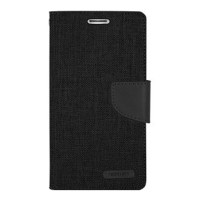 Mercury Case Samsung Galaxy Young 2 G130 Goospery Fancy Diary Canvas