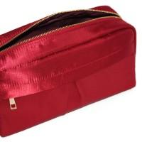 SK II Cosmetic Bag - RED