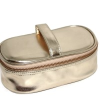 SK II Cosmetic Bag - New Model in Gold