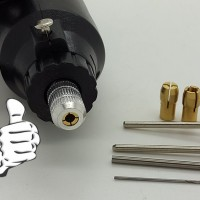 Mini Drill Bor Mini untuk Por Pcb Dll