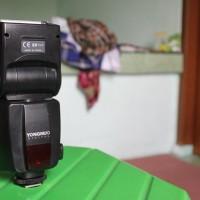 Flash YONGNUO Speedlite YN-468 II