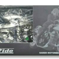 FIGMA ex:ride Spride.05 : Saber Motored Cuirassier