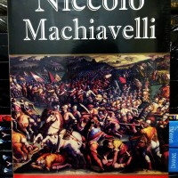 The Art Of War -Niccolo Machiavelli-