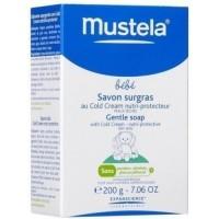 Mustela Gentle Soap Bar - 150g
