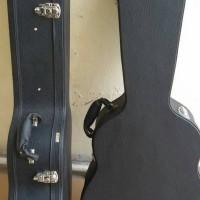 Hardcase gitar akustik allsize