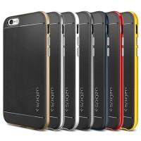 iPhone 6+/6s+/6s Plus Case/Casing/Aksesoris Sgp Spigen New Neo Hybrid