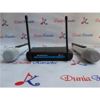 harga Mic Wireless Sennheiser Ew 200 White Tokopedia.com