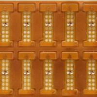 Stiker adapter MOD LGA 771 ke LGA 775