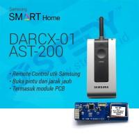 Samsung Remote Control untuk Samsung Digital Doorlock