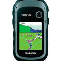 GARMIN-ETrex 30 GPS SEA