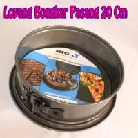 harga Loyang Antilengket BongPas 20cm Tokopedia.com