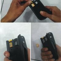 harga Alat potong pemotong simcard 2 in 1 Micro & Nano SIMCARD TANGERANG Tokopedia.com